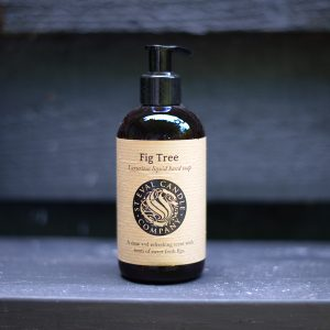 liquid hand soap fig tree