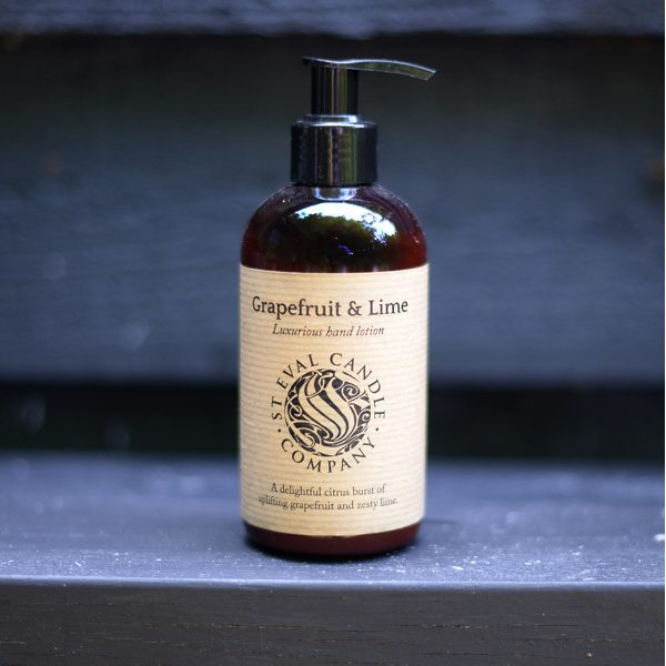 Grapefruit & Lime Hand Lotion