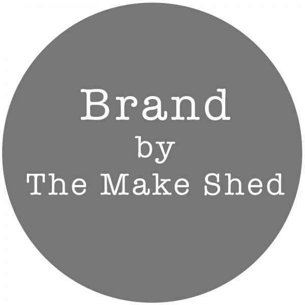 Brand by The Make Shed